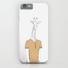 Wild Nothing III iPhone 6s Slim Case