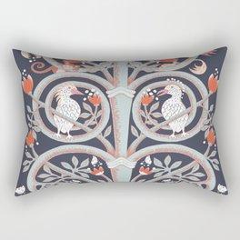 Monkey tree Rectangular Pillow
