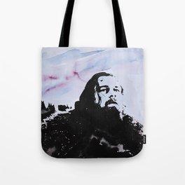 Leonardo DiCaprio -The revenant 2 Tote Bag