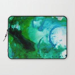 Fantasy Wave Laptop Sleeve