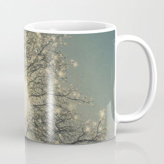 Winter Sparkle Mug