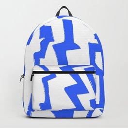 Mariniere marinière – new variations VIII Backpack