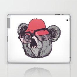 MEET RENI! Laptop & iPad Skin