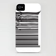Treecode Slim Case iPhone (4, 4s)