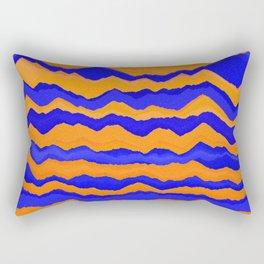 Go Gators Rectangular Pillow