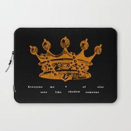 Bramleclaw — Alternate Crown Laptop Sleeve