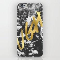Ugh. iPhone & iPod Skin