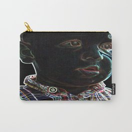 Acid Baby Carry-All Pouch