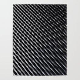 Carbon Fiber Poster