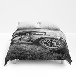 Iris Tourer 1912 Comforters