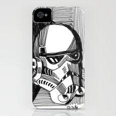 Stormtrooper Slim Case iPhone (4, 4s)