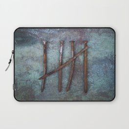 Five Nails Laptop Sleeve