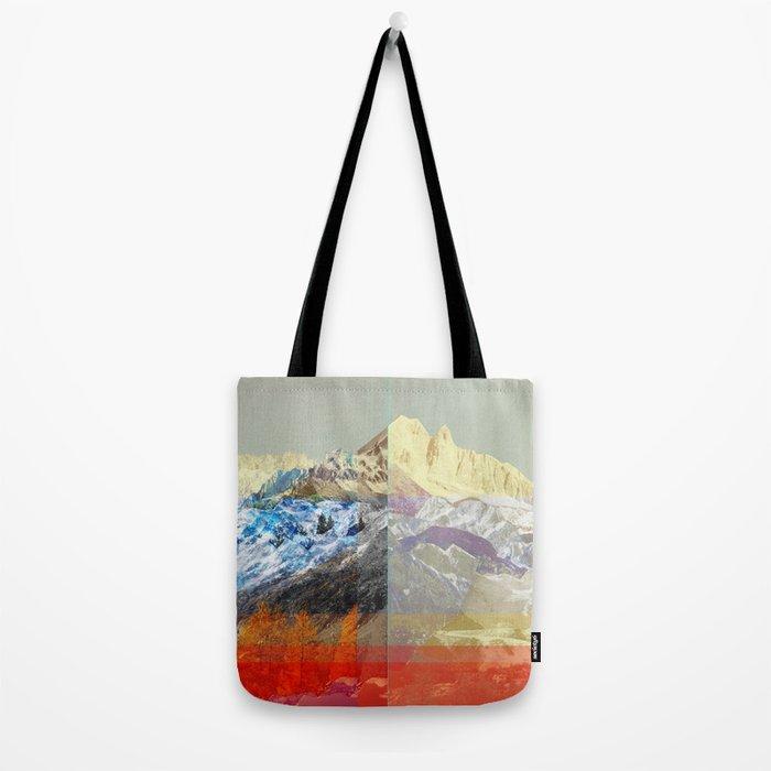 MountainMix 10 v2 Tote Bag