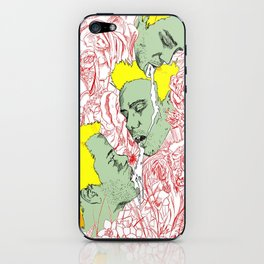 Nectar (The Fountain of Undeath) iPhone Skin