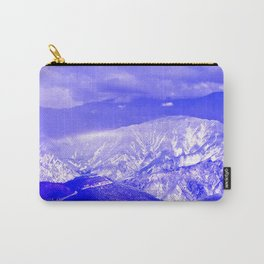 Radiography of nature. Carry-All Pouch