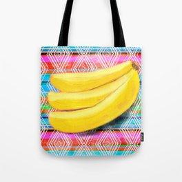 Top Banana Tote Bag