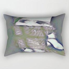 Opus 6 Rectangular Pillow