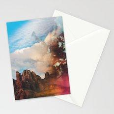 Sedona Arizona Vortex Stationery Cards