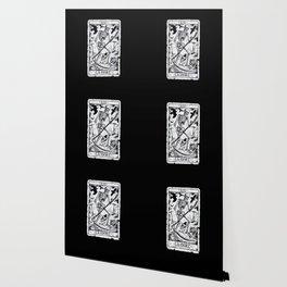 La Mort Card Wallpaper