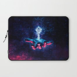 No More Secrets Laptop Sleeve