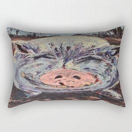 Sully Rectangular Pillow