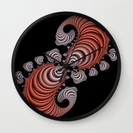Loop Wall Clock