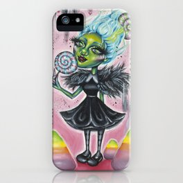 Candyland iPhone Case