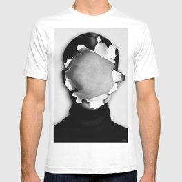Torn ...  T-shirt