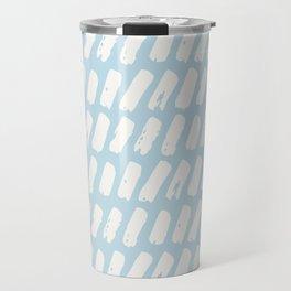 dashes (36) Travel Mug