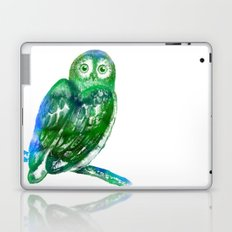 Eule | Owl Laptop & iPad Skin