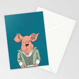 Hypnotic Og Stationery Cards