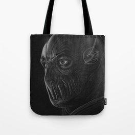 Evil Flash Tote Bag