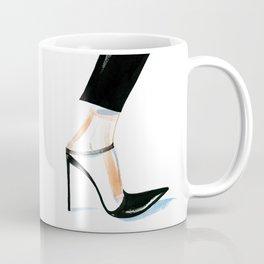 fashion #15. high-heeled shoes Coffee Mug