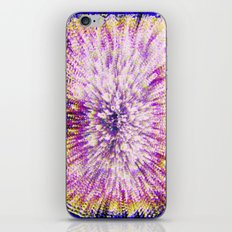 Super Nova iPhone & iPod Skin