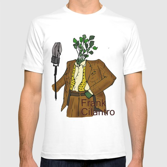 Frank Cilantro T-shirt
