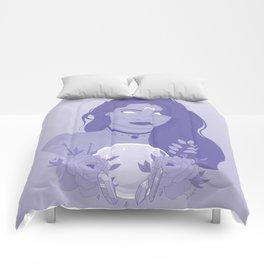 Queen Witch Comforters