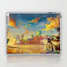 Life Style ! Laptop & iPad Skin