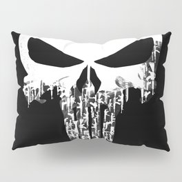 Weapons Of Punishment Pillow Sham