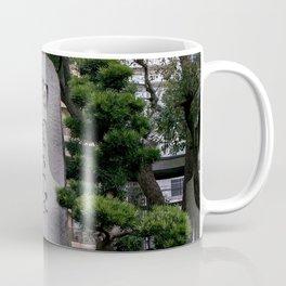 namba yasaka rock Coffee Mug