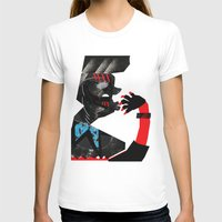 ethnic T-shirts featuring Ethnic by longmuzzle