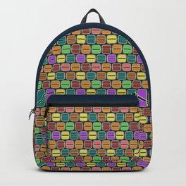 Turkish Market Backpack