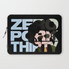 Zero Pork Thirty Laptop Sleeve