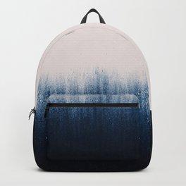 Jean Ombré Backpack