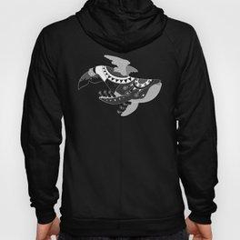 The Wind Fish Hoody