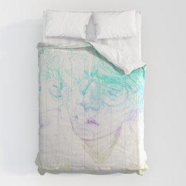 A drag v2 Comforters