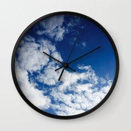 Inspiration Photography Wall Clock