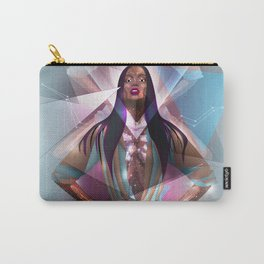 The Light of Truth Carry-All Pouch