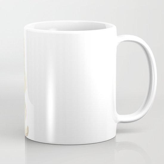 Christina Aguilera Coffee Mug