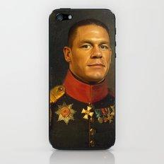 John Cena - replaceface iPhone & iPod Skin