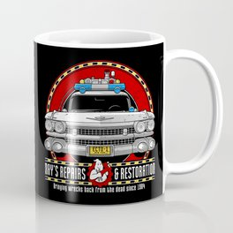 Ray's Repairs and Restoration Coffee Mug